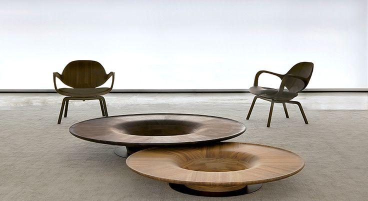 Most beautiful mid-century inspired lounge chairs by Jader Almeida   Brazilian Designer