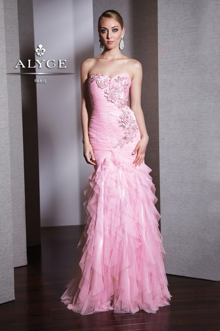 7 best Black label dresses by Alyce Paris images on Pinterest | Prom ...