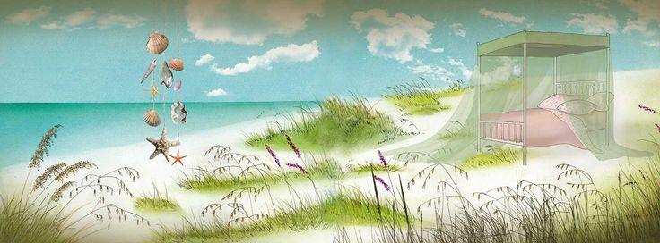 #bettinabaldassari Agosto selvatico. Pen + soft pastels + #illustration#art #poetry