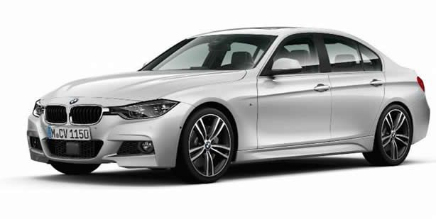 BMW's Australian division has taken the wraps off the limited-run 340i 40 Year Edition.