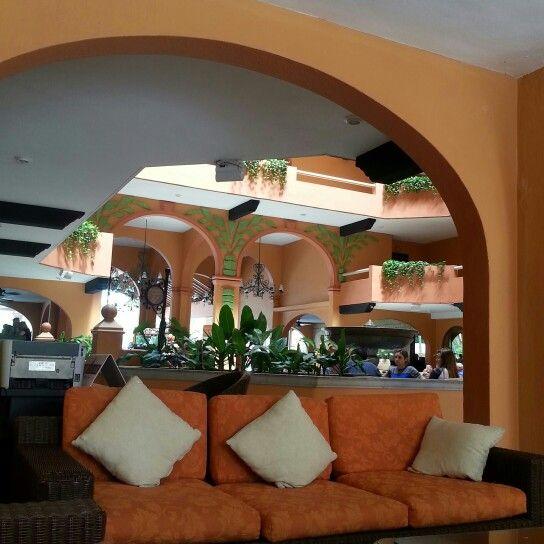 Hotel Villas del Palmar. Puerto Vallarta,  Jalisco.