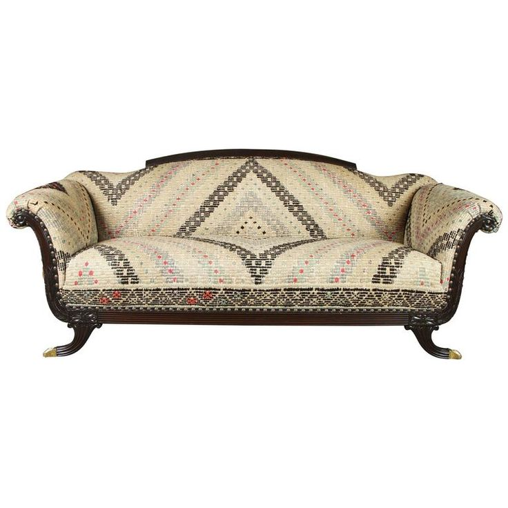 Antique Sofa Duncan Phyfe: 19 Best Duncan Phyfe Furniture Images On Pinterest