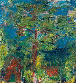 RAFAEL WARDI Tree