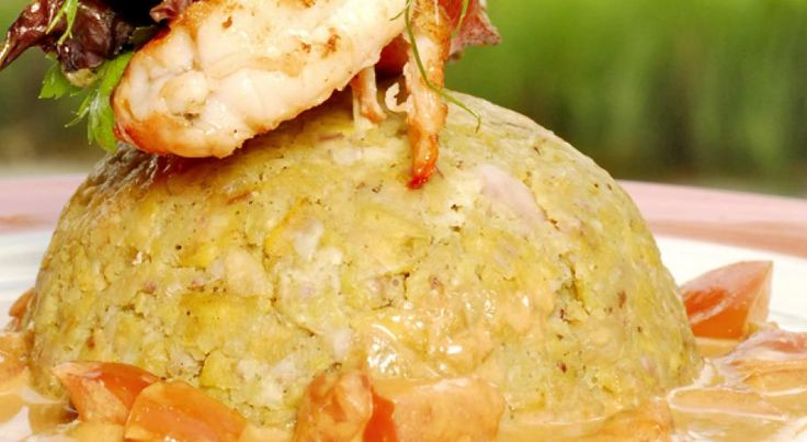 Caribbean restaurants in New York City are easy enough to come across but authentic Puerto Rican mofongo, with its subtly sweet fried plantains and crunchy pieces of