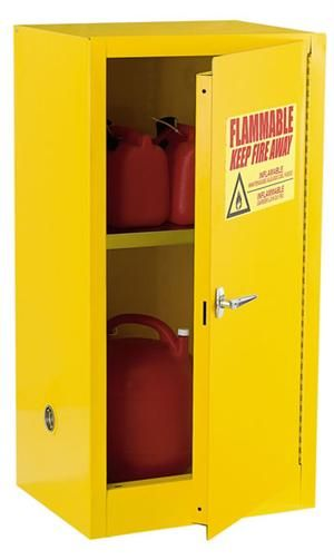 Luxury Controlled Substance Storage Cabinet
