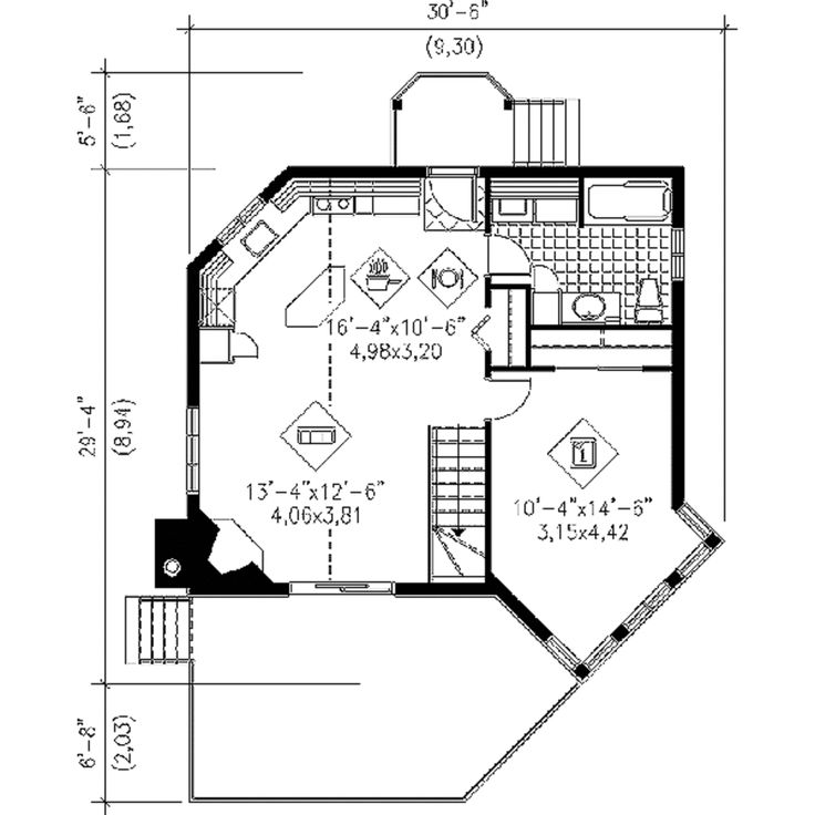 939 best floor plans images on Pinterest House floor plans
