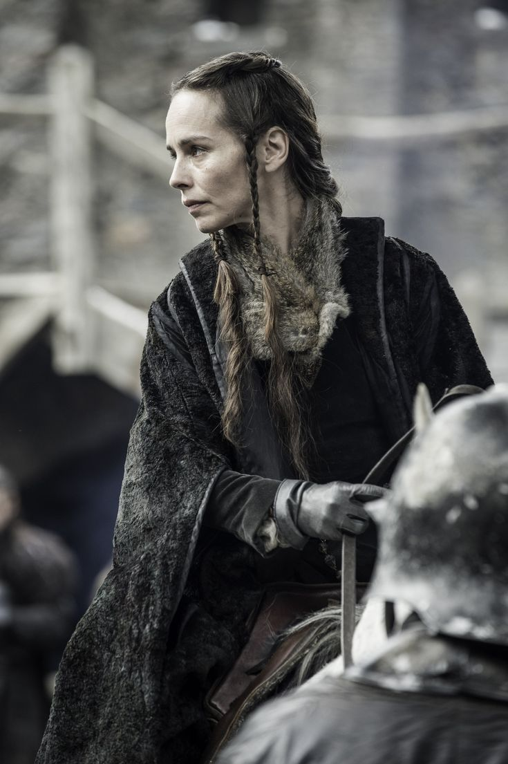 Selyse Baratheon • Game of Thrones • Season 5 Episode 5