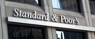 Spotlight : S&P Maintains India's Sovereign Ratings At BBB- With Stable Outlook  http://www.mahendraguru.com/2017/11/spotlight-s-maintains-indias-sovereign.html