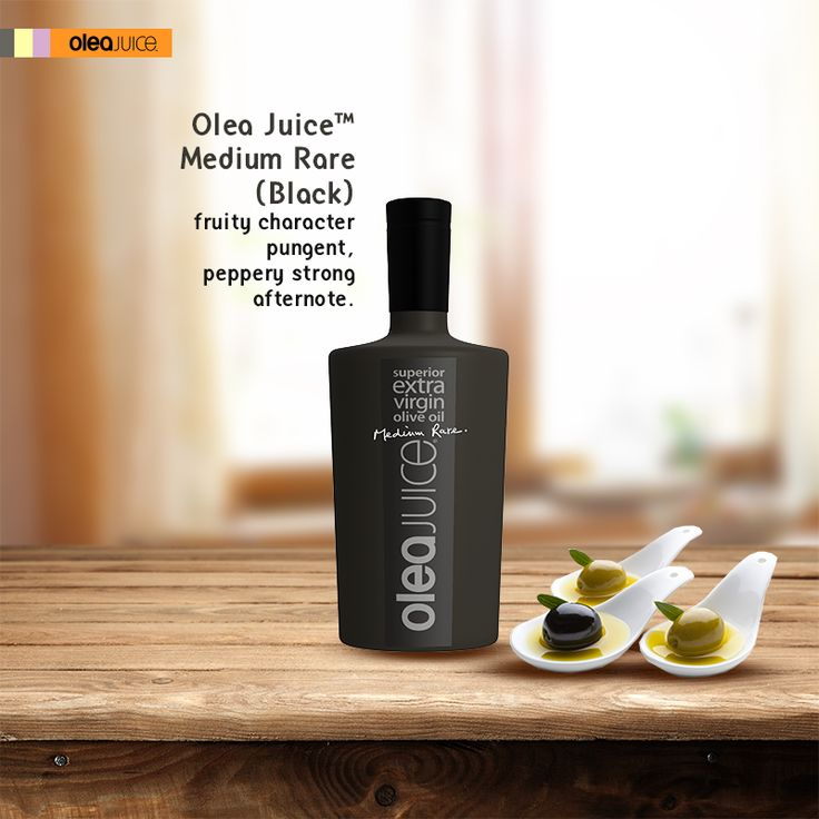 A blend of Koroneiki and Manaki variety, and limited to 600 bottles numbered by hand, our Olea Juice™ Medium Rare, superior extra virgin olive oil will be the gem of your table! For orders follow the link: http://bit.ly/oleajuice-oliveoil-mediumrare #virgin #oliveoil #food #nutrition
