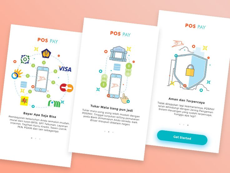 Onboarding POSPAY by Rudityas W Anggoro