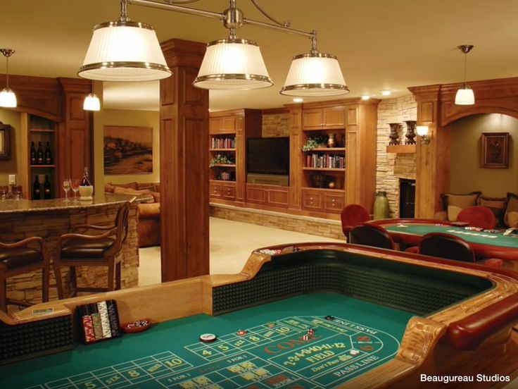 man cave looking - photo #18