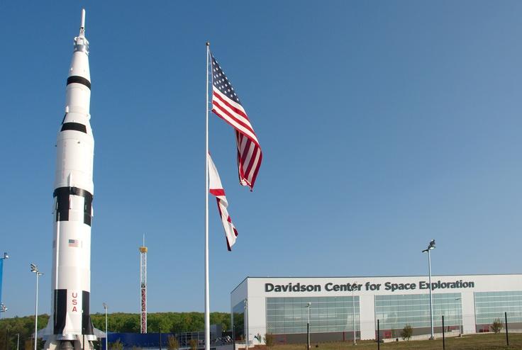 Space Camp, Huntsville, AL. | Places I've Traveled | Pinterest