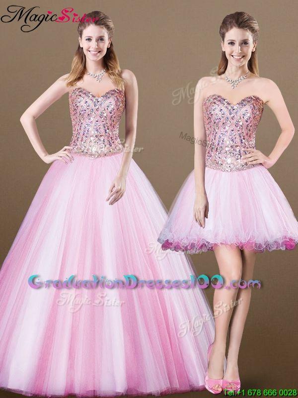 Mejores 11 imágenes de Group Buying Graduation Dresses 2017 en ...