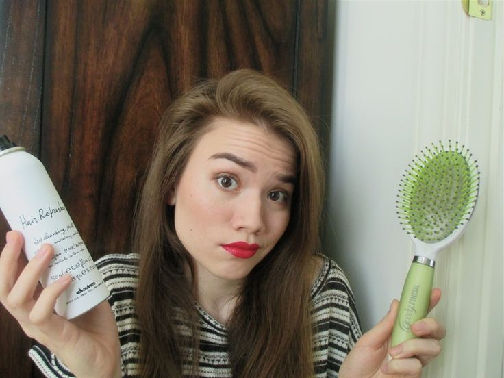How To Use Dry Shampoo Properly For Totally Flawless Second-Day Hair