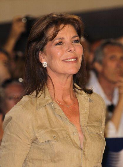 June 24, 2011 - Global Champion Tour in Monte Carlo