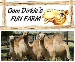 Dirkies Fun Farm