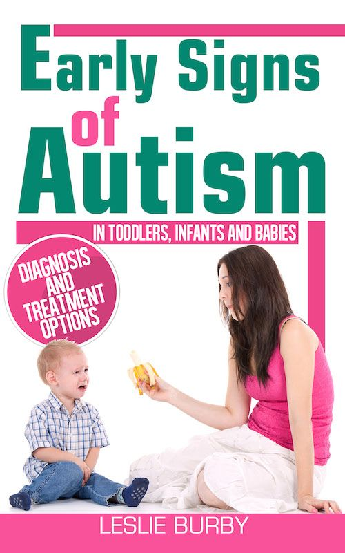 Early Signs of Autism in toddlers- Diagnosis and Treatment Options
