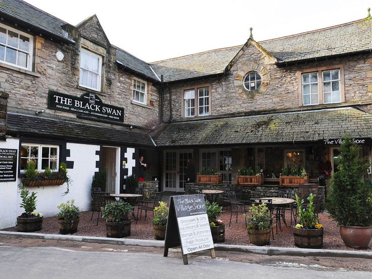 This country pub in Yorkshire is the best restaurant in the world, according to TripAdvisor reviews