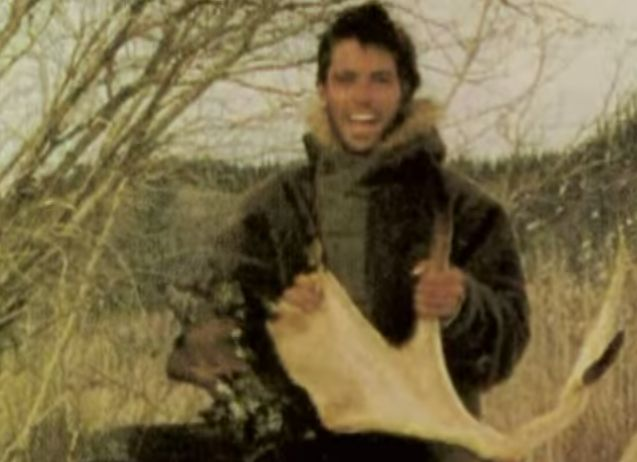 the purpose of chris mccandless s A 2007 documentary film by ron lamothe about christopher mccandless  of  the movie is at the beginning, where a few loser types, try to identify with chris.