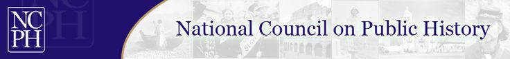 National Council on Public History (NCPH)