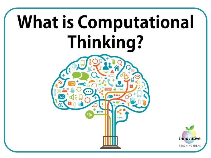 Five reasons why computational thinking is an essential tool for teachers and students.  http://www.edgalaxy.com/journal/2016/5/25/five-reasons-why-computational-thinking-is-an-essential-tool-for-teachers-and-students