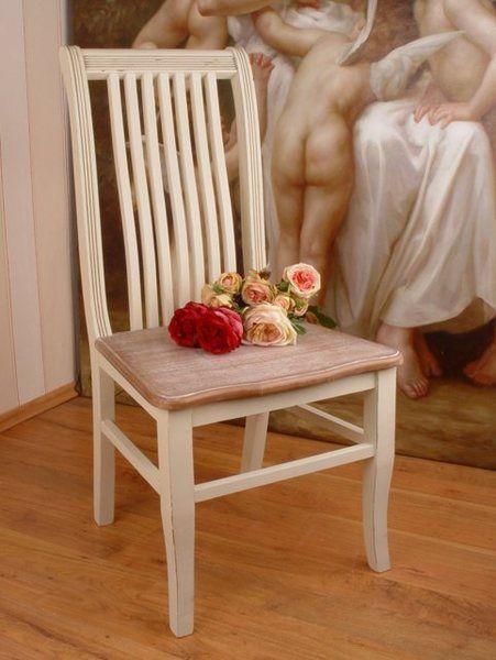 Die besten 25+ Stühle im französischen Landhausstil Ideen auf ...