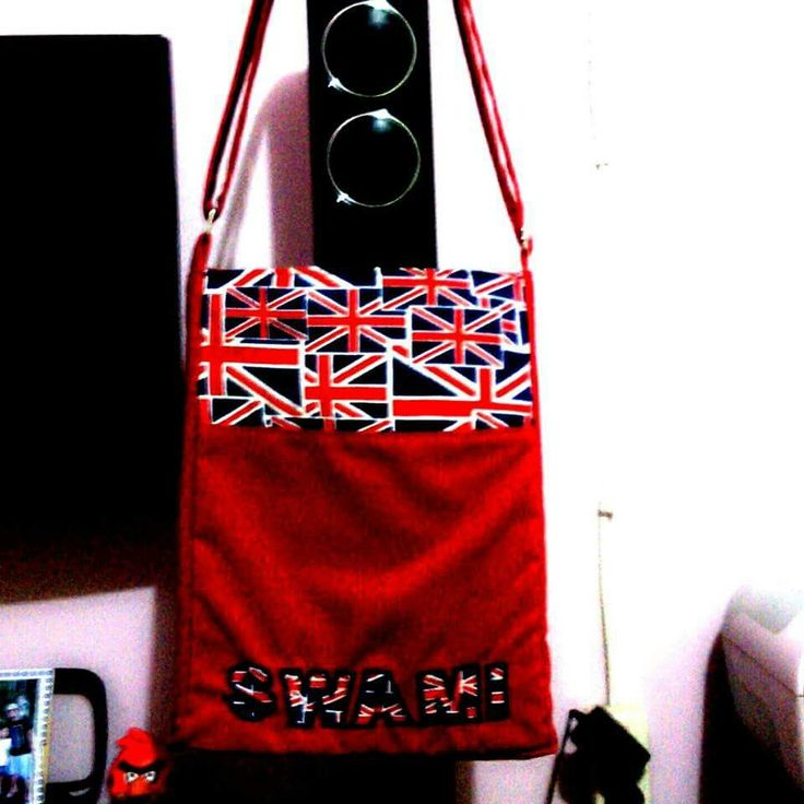 Borju Bag Art