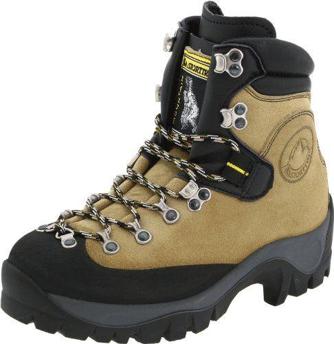 La Sportiva Glacier Boot Men S Also An Approved Wildland