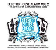 Electro House Alarm, Vol. 2 [CD], 24483865