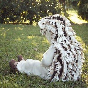 Baby Hedgehog Kid's Halloween Costume