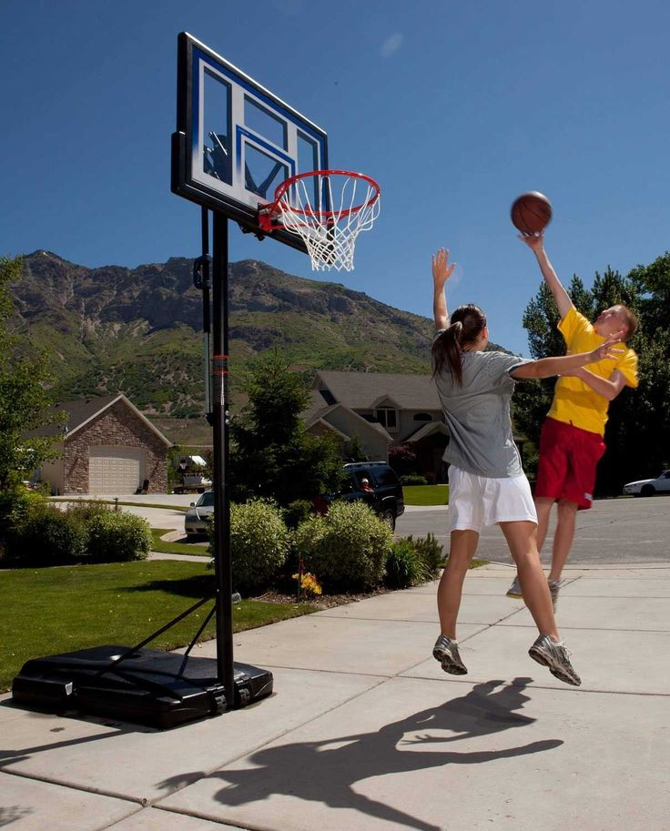 Portable Basketball Hoop Reviews: Lifetime 51550 Courtside Portable Basketball System with 48-Inch Shatterguard Backboard #Lifetime_Portable_Basketball_Hoop #Lifetime_Portable_Basketball_System #lifetime_basketball_system #lifetime_courtside_basketball_system #lifetime_51550 #lifetime_51550_courtside_portable_basketball_system_with_48-inch_shatterguard_backboard #lifetime_basketball_hoop
