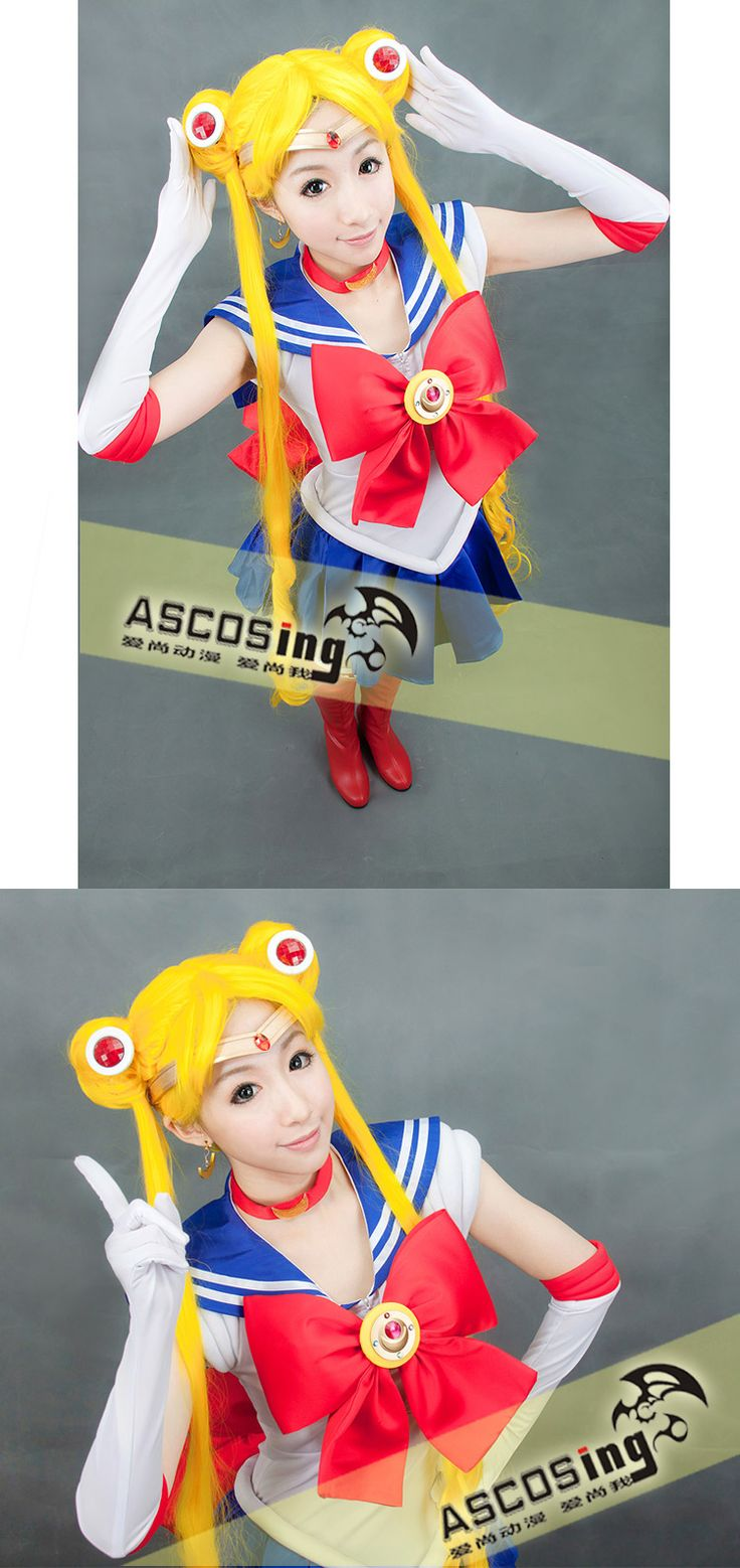 Cos clothes customize klieg juniors sailor moon cosplay women's Leave Me Your Size on Aliexpress.com | Alibaba Group