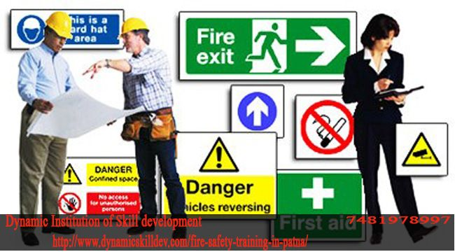 DISD is well known institute for Fire safety in patna or fire safety Management training in patna.At patna location DISD is the best fire safety institute in patna.Call 7481978997
