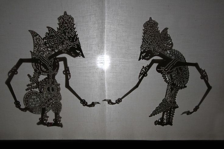human hand shadow puppets - Google Search