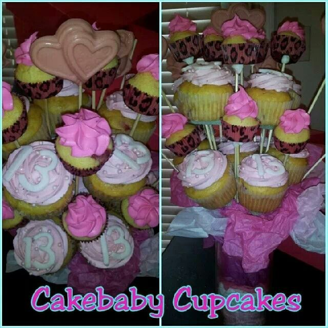 Baby gift baskets atlanta : Best alcohol infused cupcakes images on