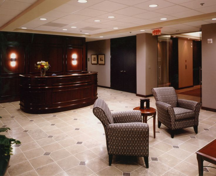 law firm design | Smith Currie Law Offices