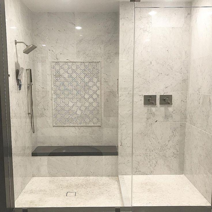 25+ Best Marble Showers Ideas On Pinterest