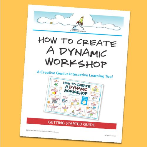 Build a Dynamic Workshop Getting Started Guide