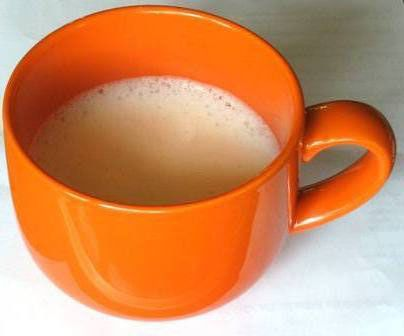White Hot Chocolate Mix like Tim Hortons.  1/4 cup sugar 1/4 cup powdered milk 1/3 cup vanilla flavoured coffee whitener