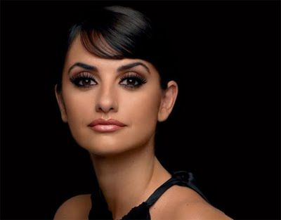 Penelope Cruz Eye makeup Tutorial from Pixiewoo
