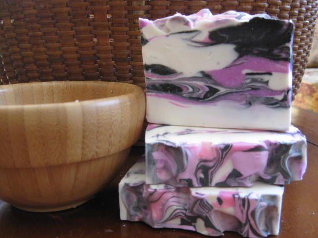 Pure Seduction Soap- Natural Soap Handmade Soap Spa Soap Cold process SoapHomemade Soap Artisan SoapNew Hampshire SoapVictoria Secret