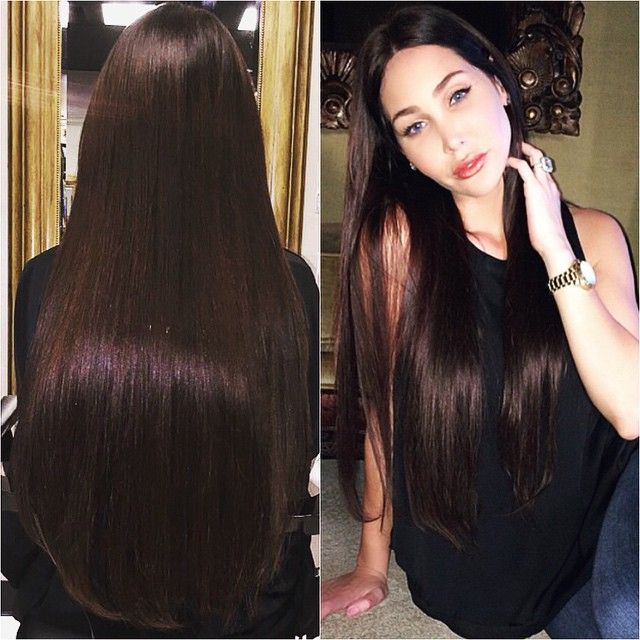 315 best happy leyla milani hair customers images on pinterest gorgeous ashleyfargo wearing my 24inch length 200 grams 100 remy human hair pmusecretfo Gallery