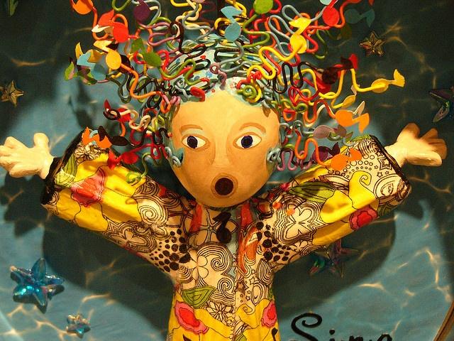 Sing by ktylerconk, via Flickr