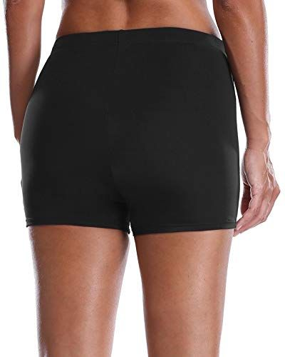 d581cb7277 Anwell Women's Swim Bottom Board Swim Shorts Tummy Control Tankini Boyleg  Bottom,#Bottom, #Board, #Swim, #Anwell