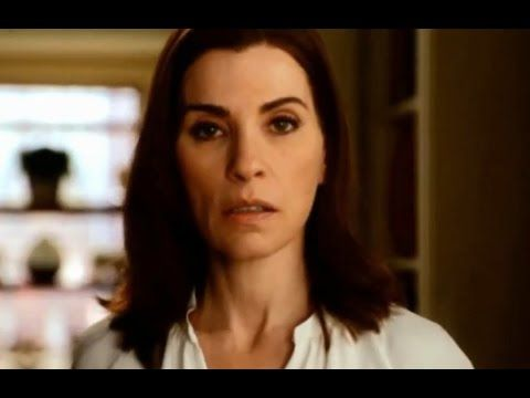 THE GOOD WIFE Season 6 Finale Preview: Julianna Marguilies as Alicia Florrick