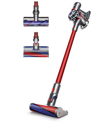 The Dyson V7 Total Clean cordless vacuum cleaner | Dyson Shop