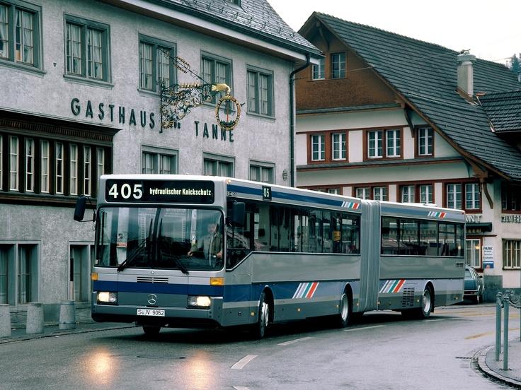 Mercedes-Benz O 405 G