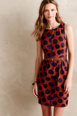 Maeve Rokin Dress // My Style