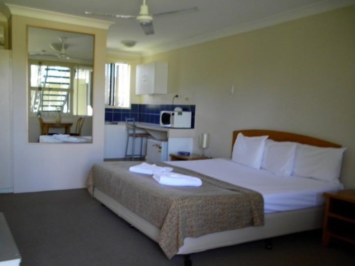 A'Montego Mermaid Beach Motel Gold Coast, Australia