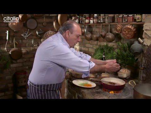 Gennaro Contaldo's Classic Italian Ragu Bolognese | Citalia - YouTube